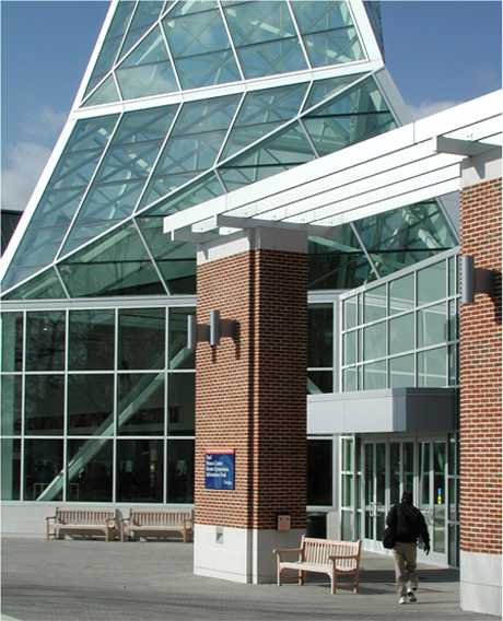 Gettysburg College Center for Athletics