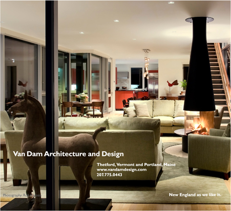 Van Dam Architecture and Design