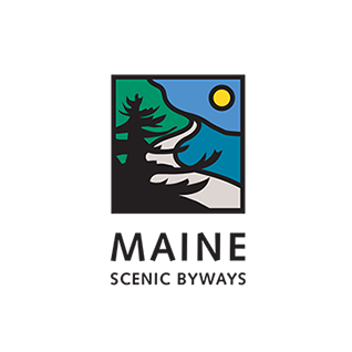 Maine Department of Transportation Logo
